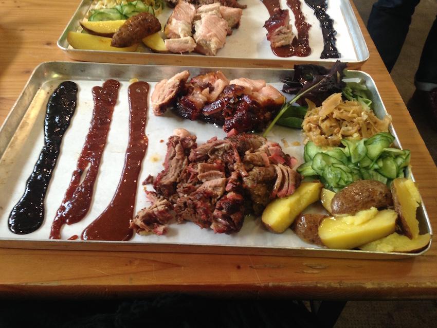 pulled-pork-platter-markthalle-neun