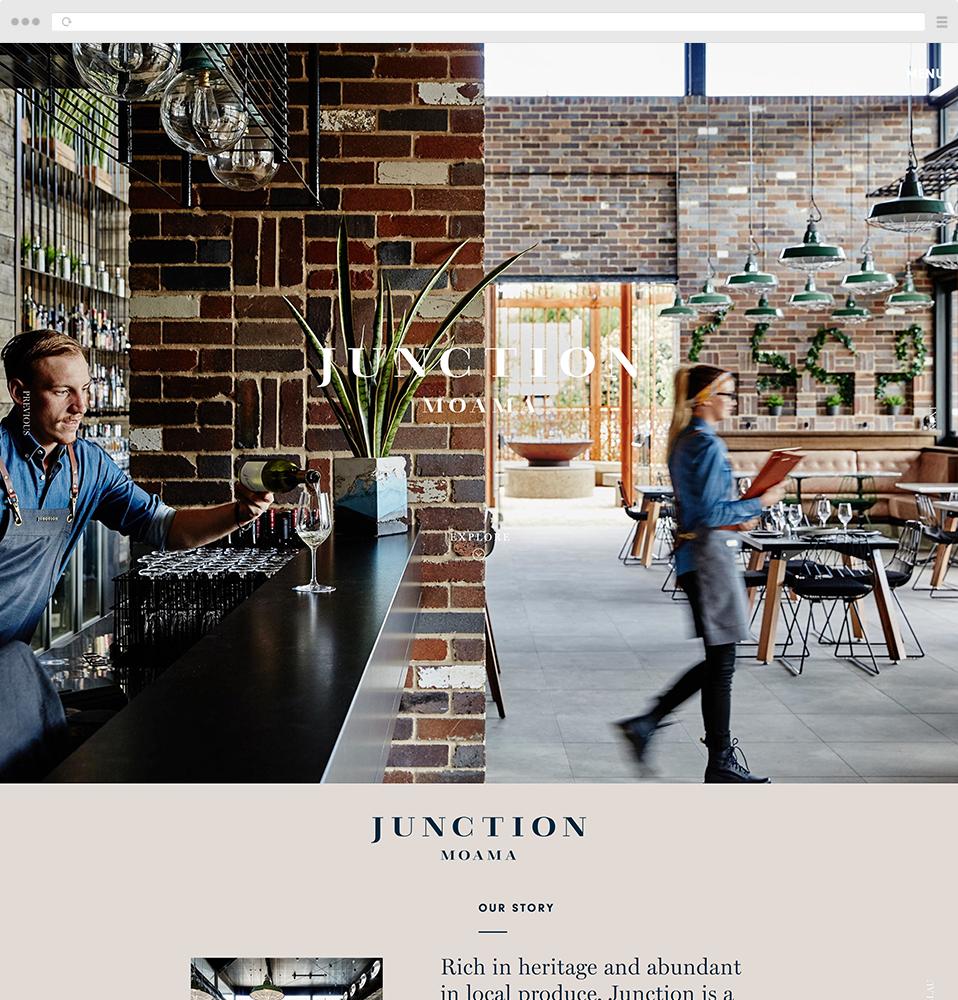 junction-moama-webdesign