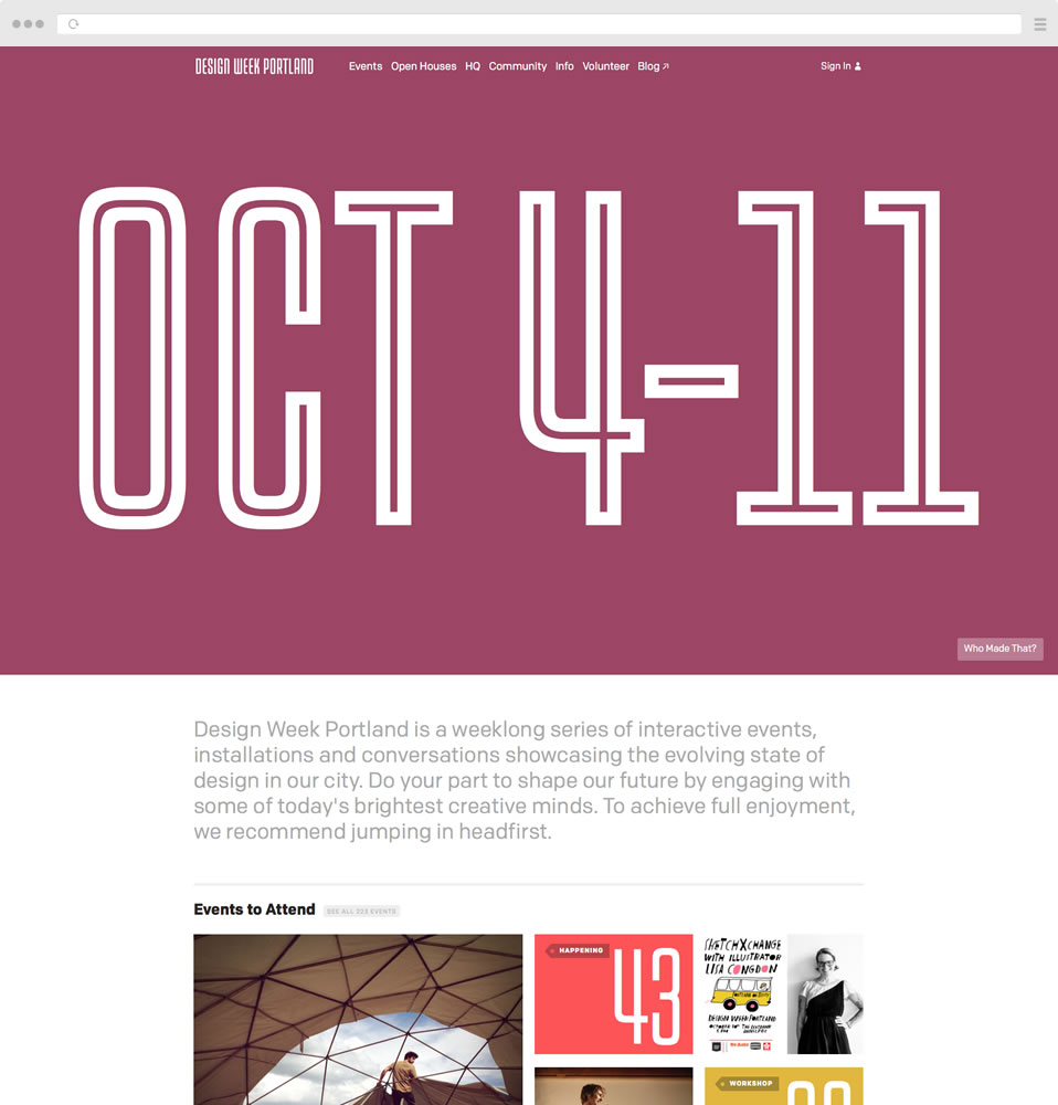 http://2014.designweekportland.com
