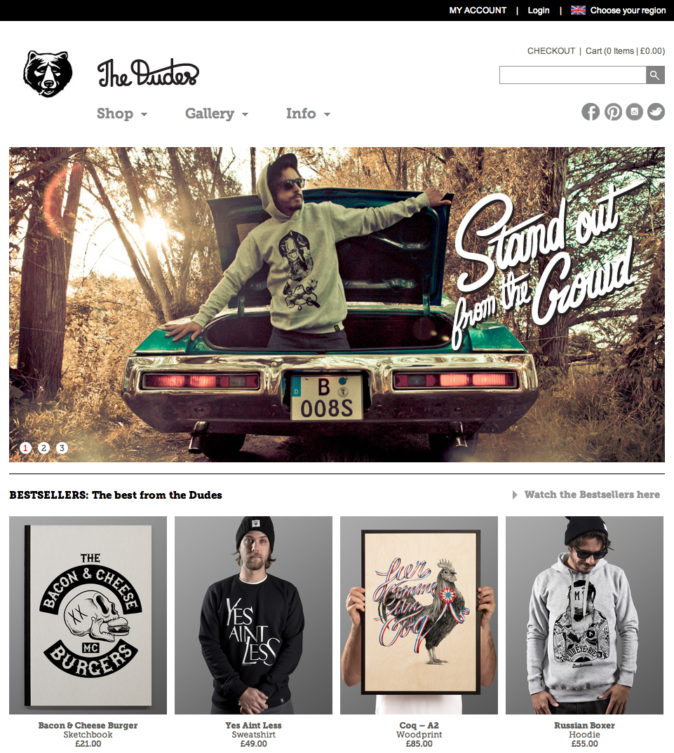 dudes-factory-home-page