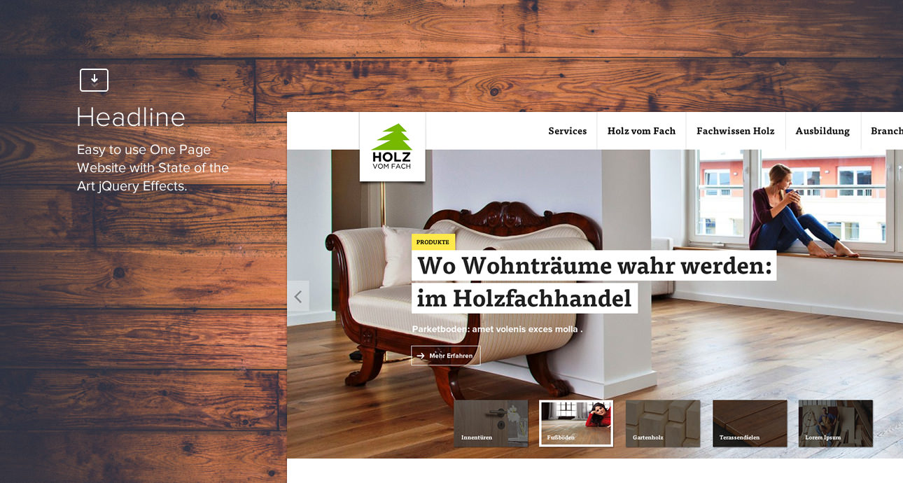jquery-effects-holzvomfach